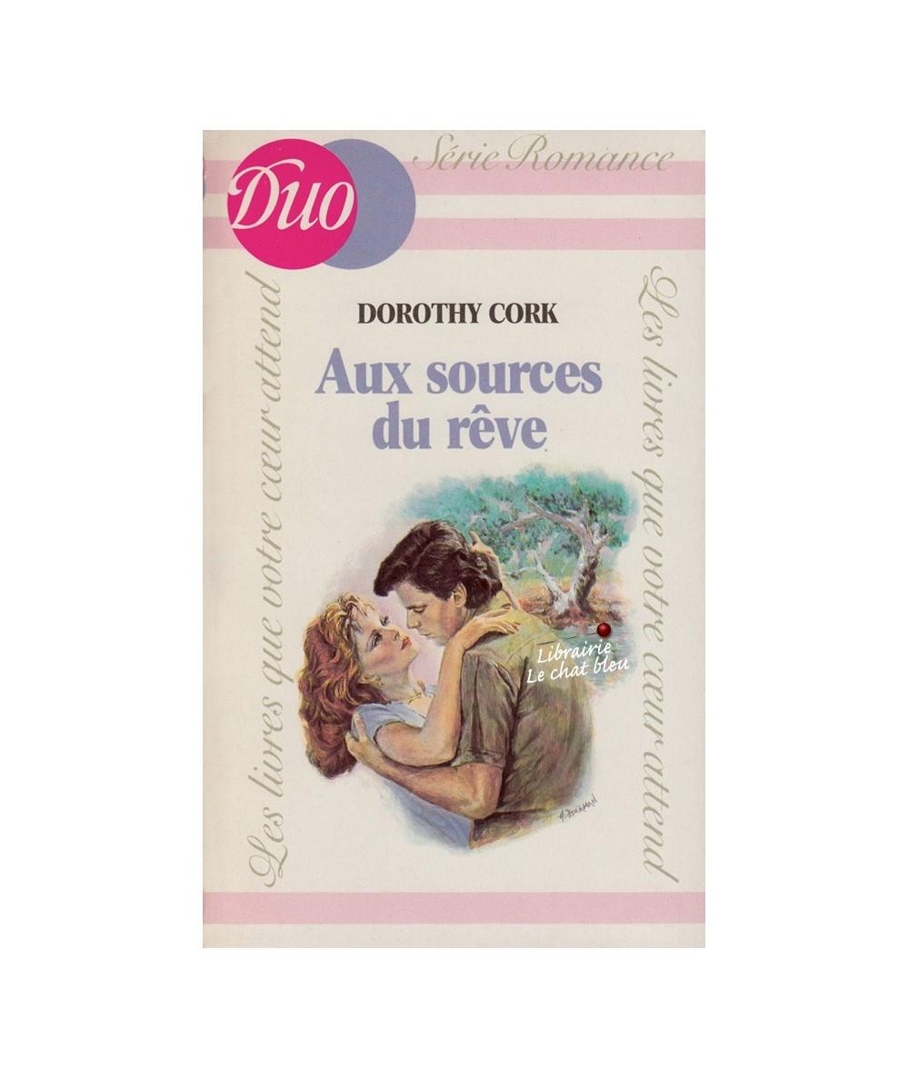 N° HS - Aux sources du rêve par Dorothy Cork