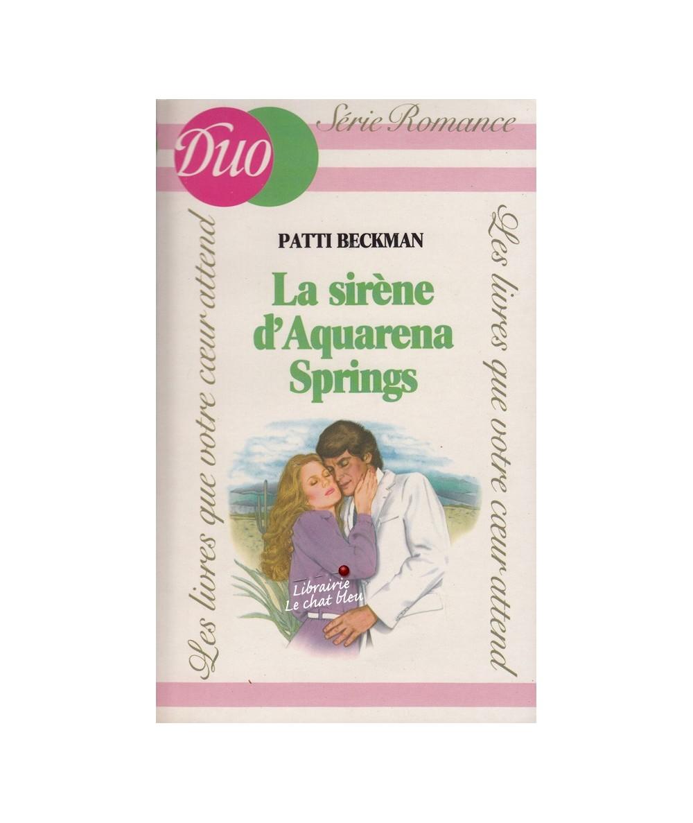 N° 138 - La sirène d'Aquarena Springs par Patti Beckman