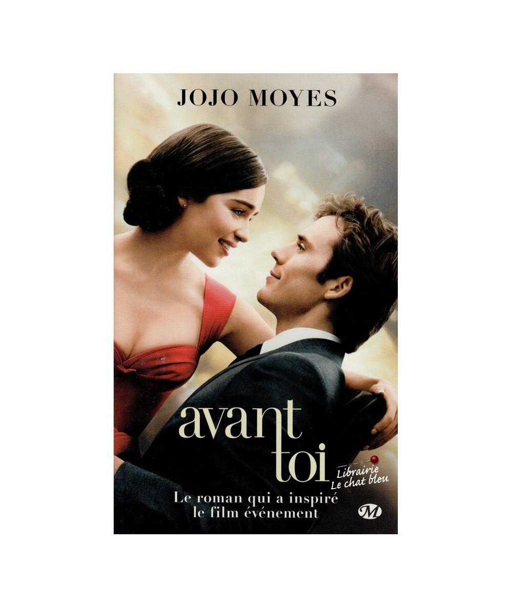 Avant toi par Jojo Moyes