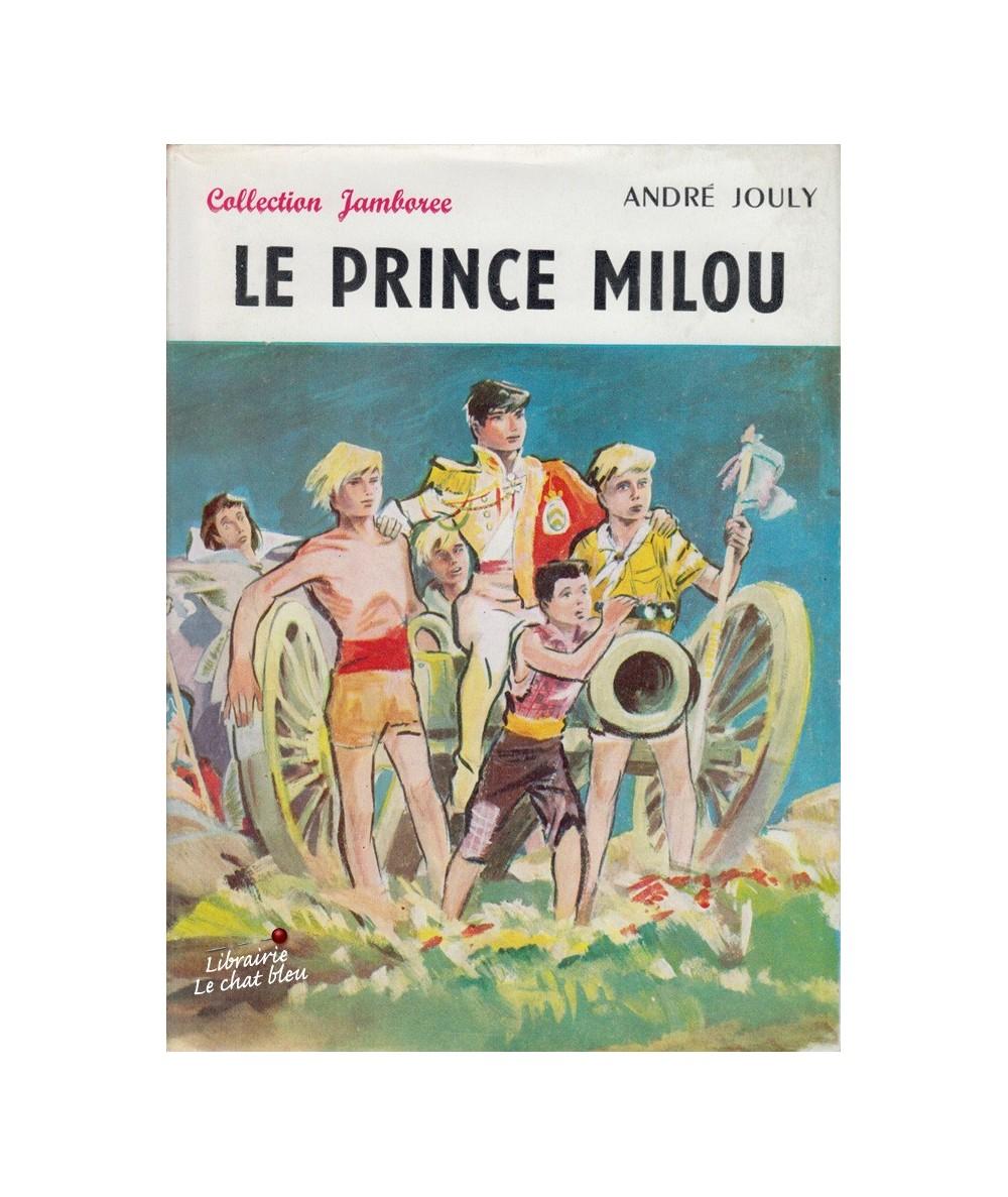 Jamboree N° 33 - Le Prince Milou (André Jouly)