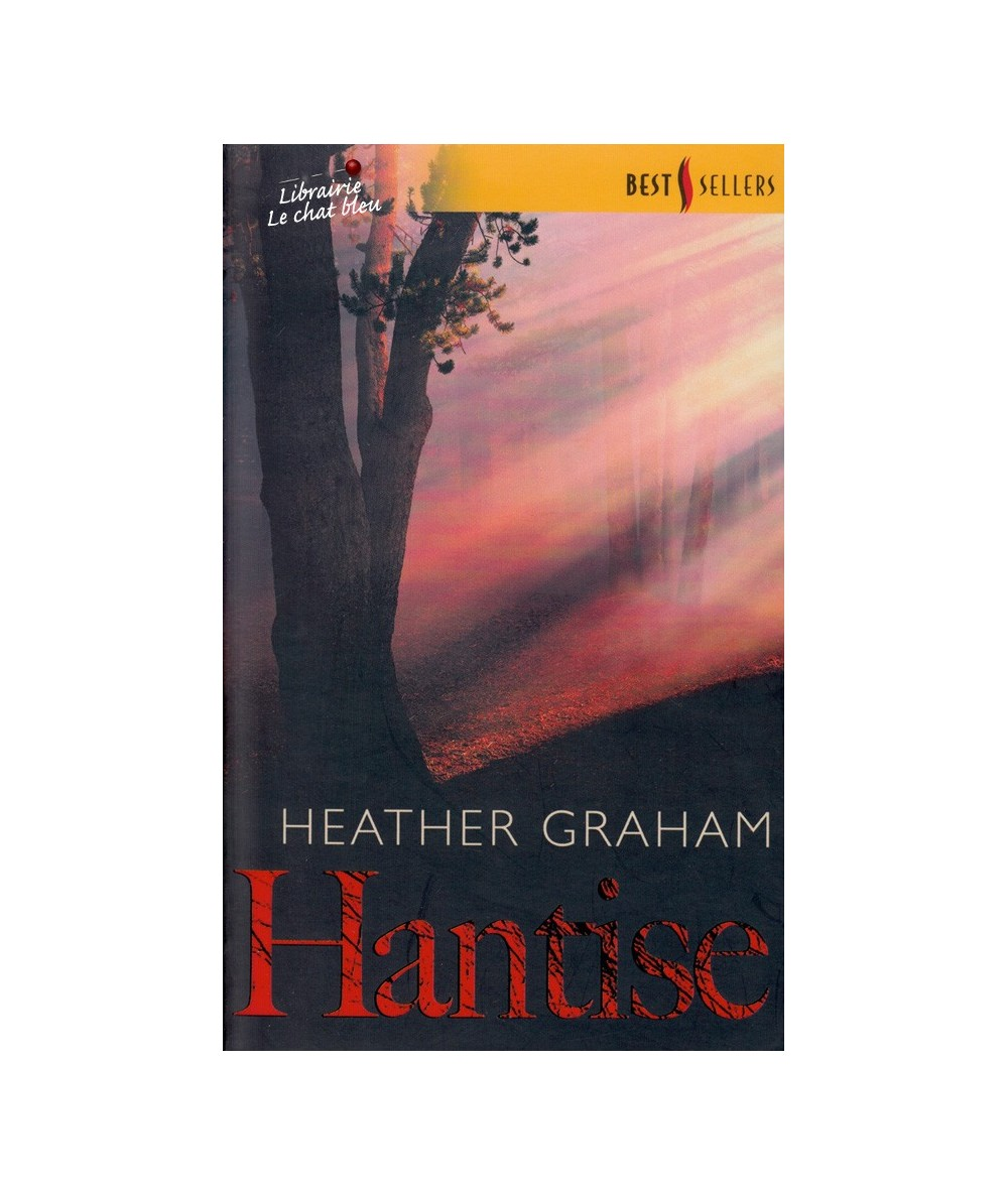 N° 312 - Hantise par Heather Graham