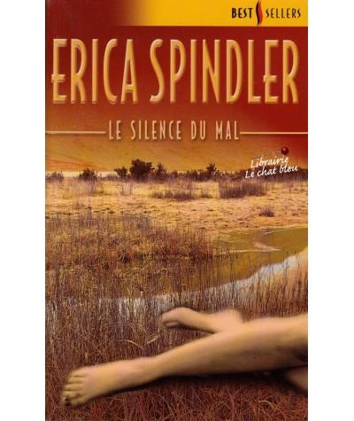 Le silence du mal (Erica Spindler) - Best Sellers Harlequin N° 200