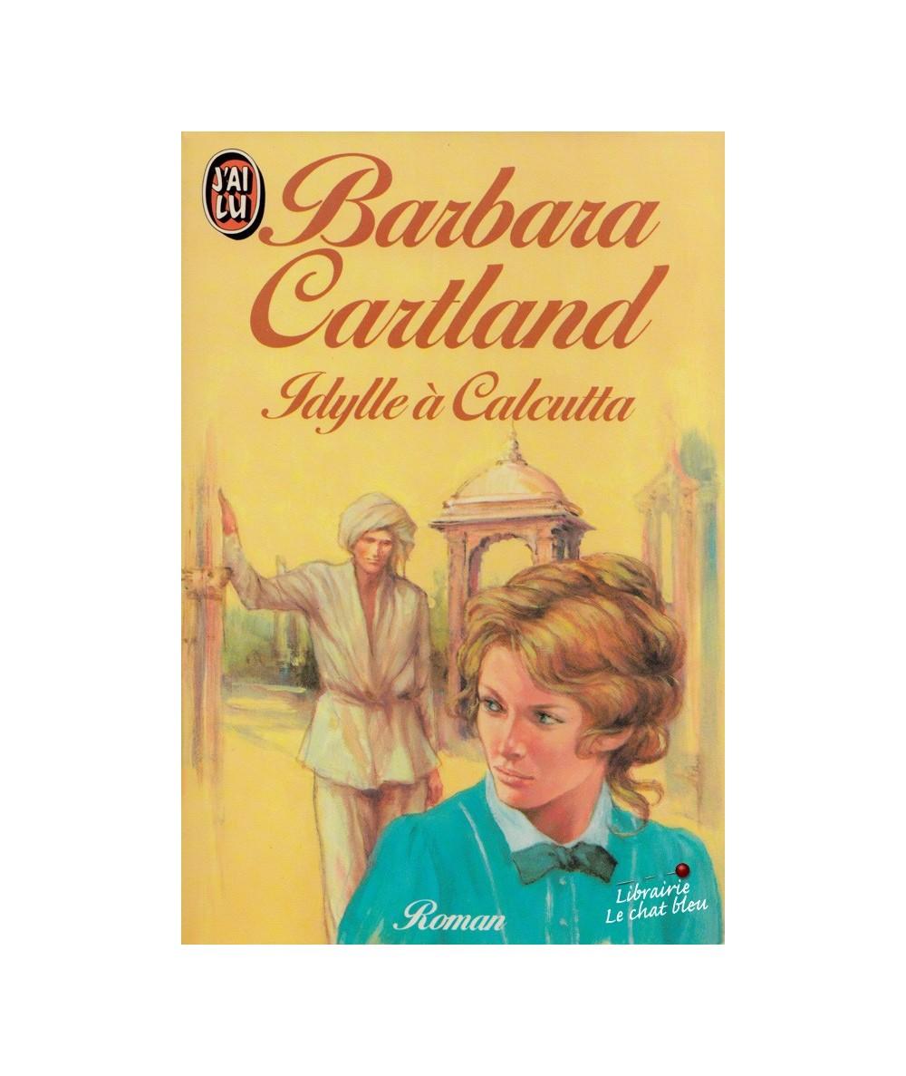 N° 2049 - Idylle à Calcutta par Barbara Cartland