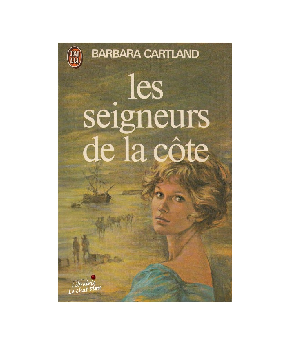 N° 920 - Les seigneurs de la côte par Barbara Cartland