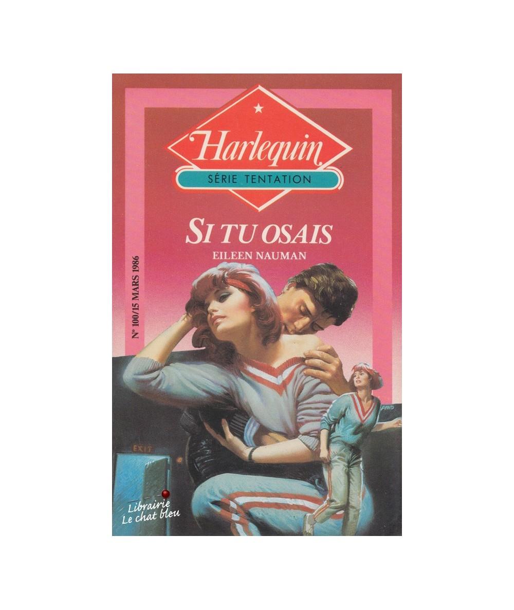 N° 100 - Si tu osais (Eileen Nauman)