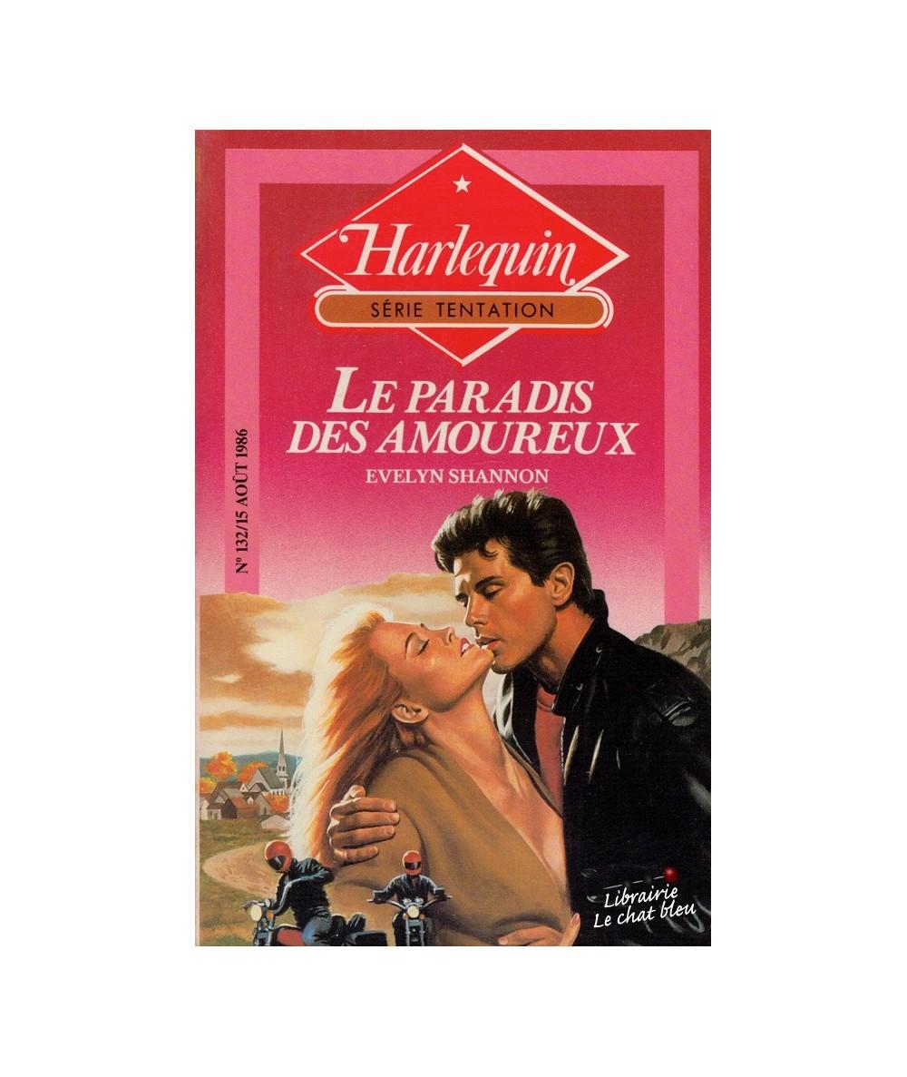N° 132 - Le paradis des amoureux par Evelyn Shannon