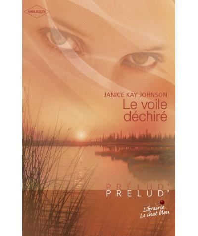 Le voile déchiré (Janice Kay Johnson) - Harlequin Prélud N° 8