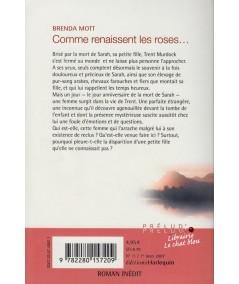 Comme renaissent les roses... (Brenda Mott) - Harlequin Prélud N° 11