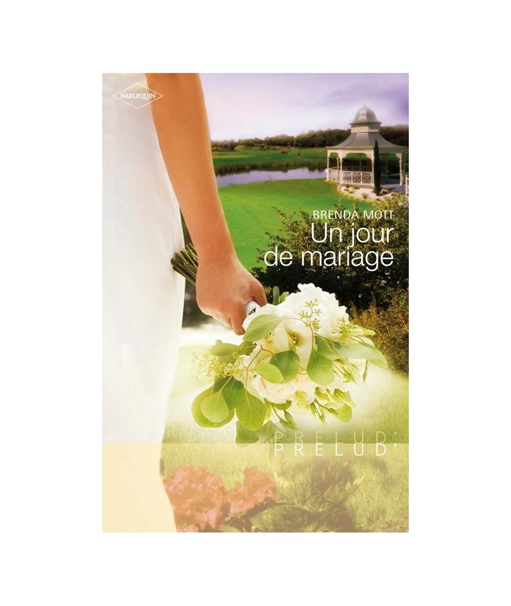 N° 108 - Un jour de mariage (Brenda Mott)