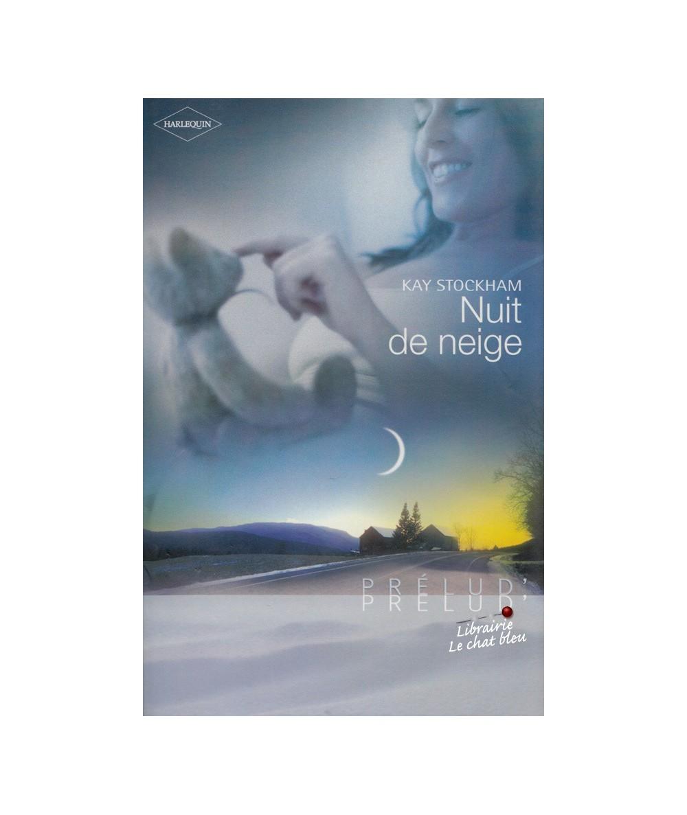 N° 121 - Nuit de neige (Kay Stockham)