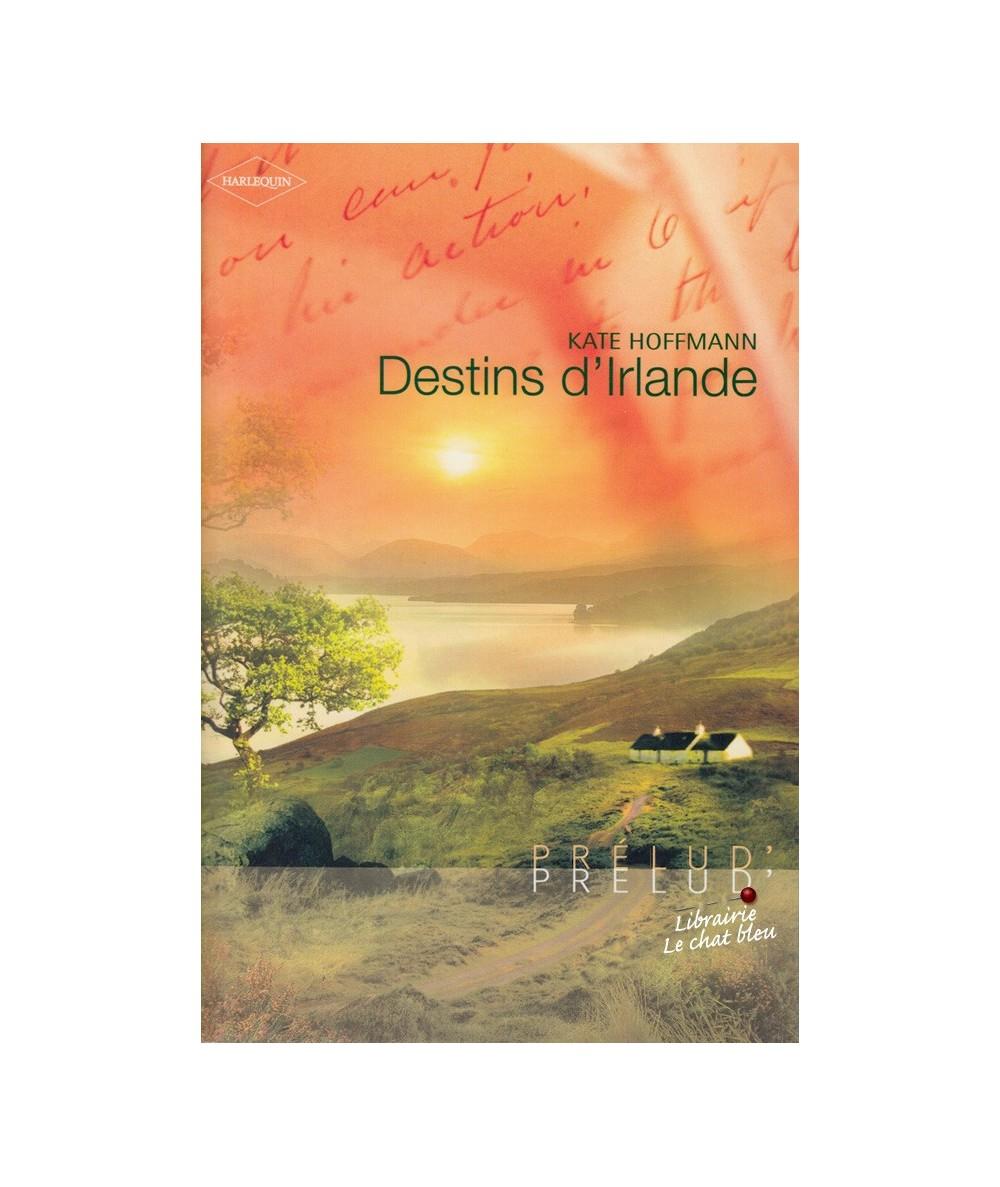 N° 85 - Destins d'Irlande par Kate Hoffmann