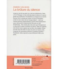 La brûlure du silence (Kimberly Van Meter) - Harlequin Prélud' N° 127