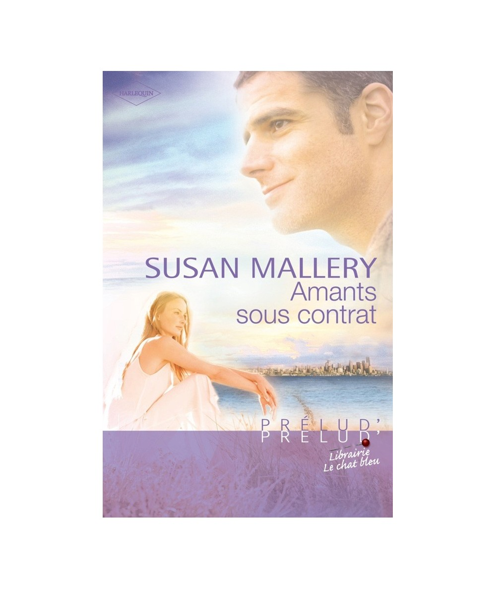 N° 161 - Amants sous contrat (Susan Mallery) - Backery sisters