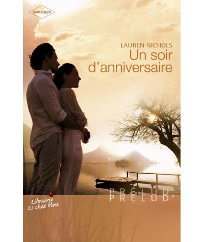 Un soir d'anniversaire (Lauren Nichols) - Harlequin Prélud' N° 158