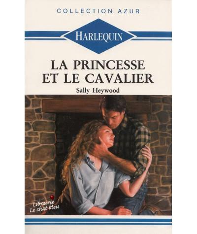 N° 1163 - La princesse et le cavalier (Sally Heywood)