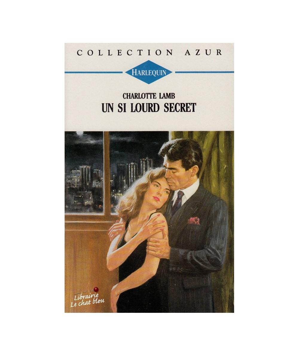 N° 1419 - Un si lourd secret par Charlotte Lamb
