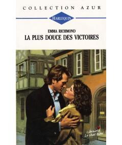 La plus douce des victoires (Emma Richmond) - Harlequin Azur N° 1425