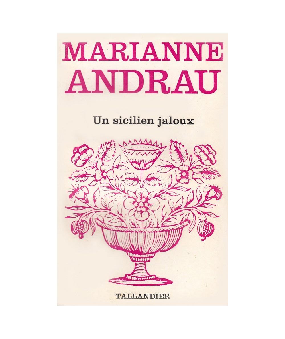 N° 523 - Un sicilien jaloux (Marianne Andrau)
