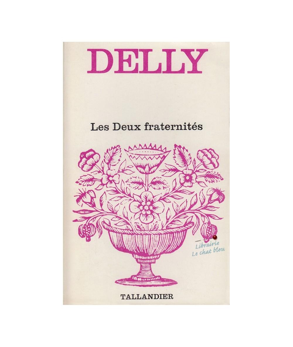 N° 125 - Les Deux fraternités par Delly