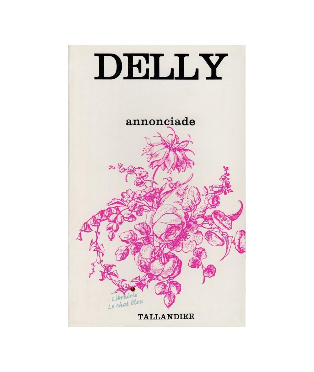 Annonciade par Delly