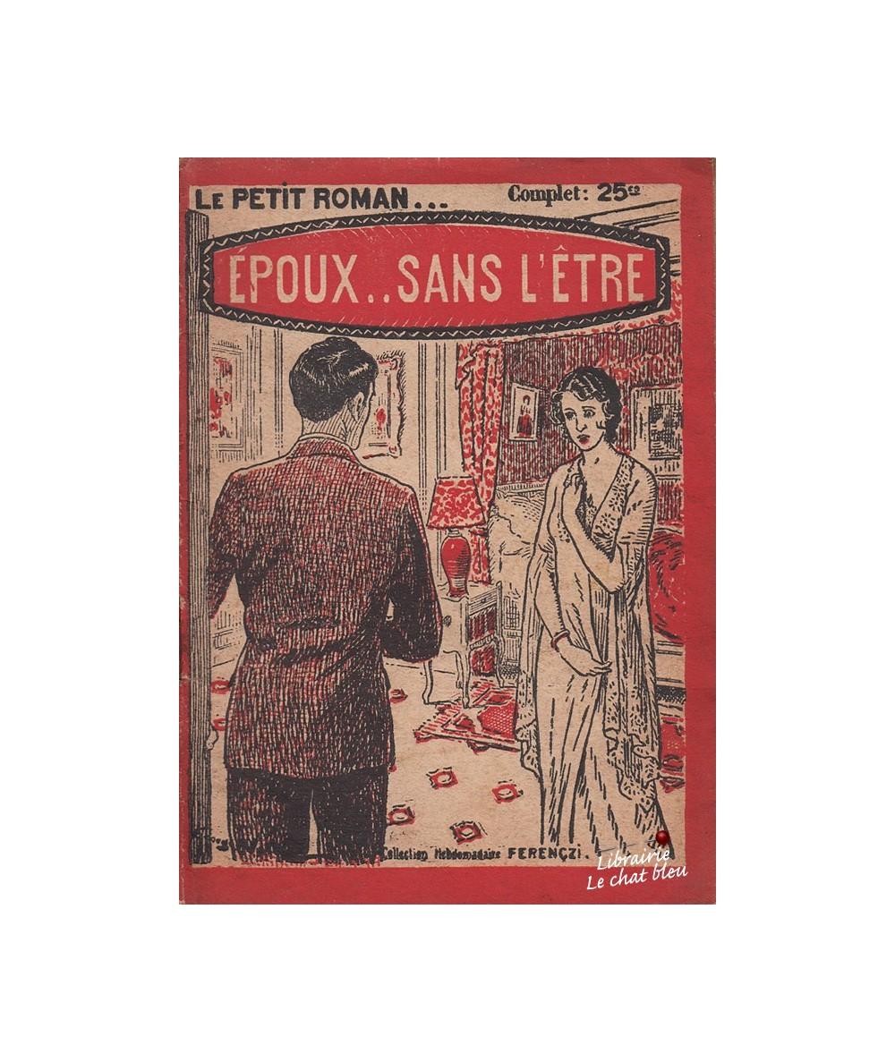 N° 273 - Époux... sans l'être par Max Dervioux