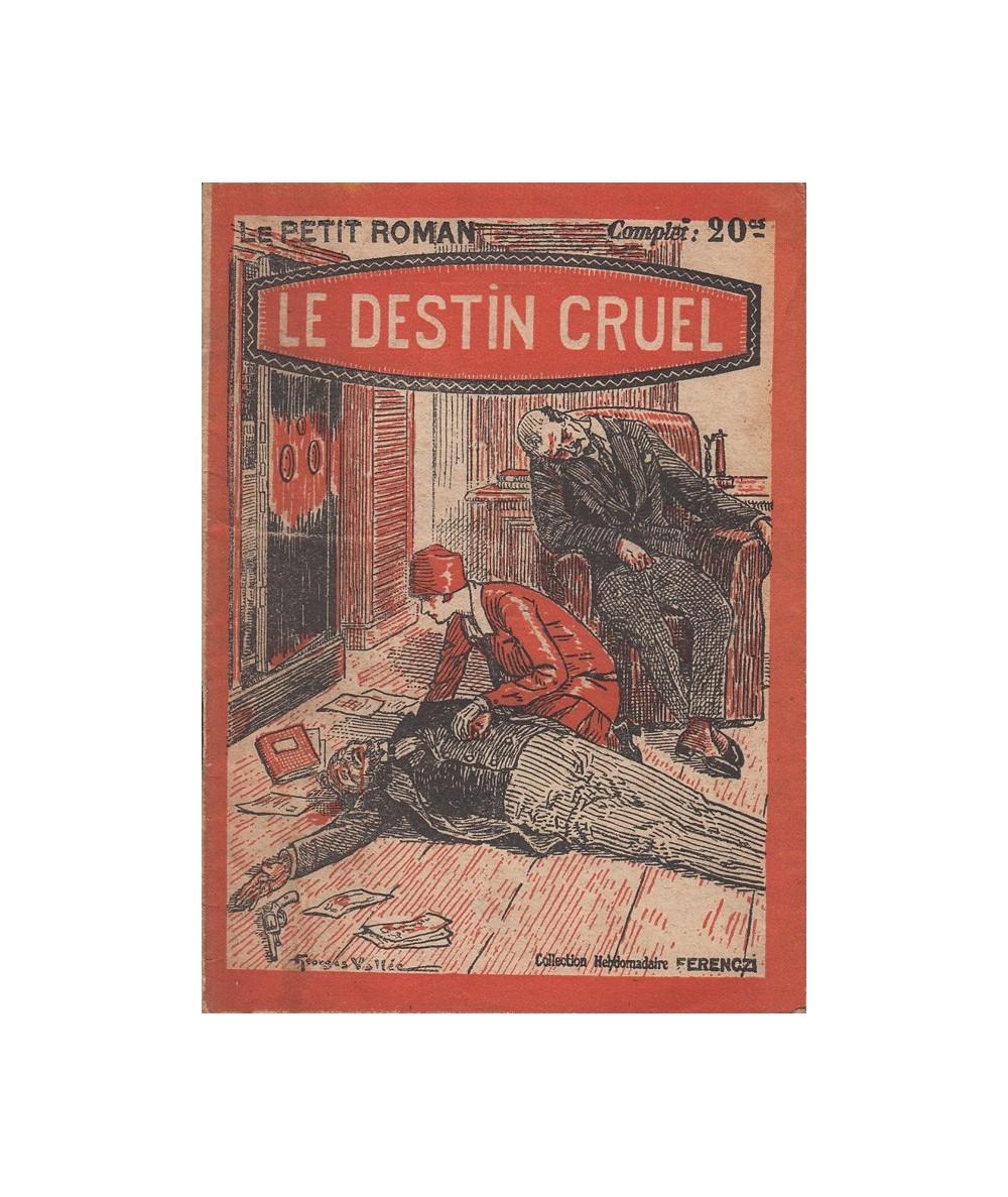 N° 6 - Le destin cruel par Roger Salardenne