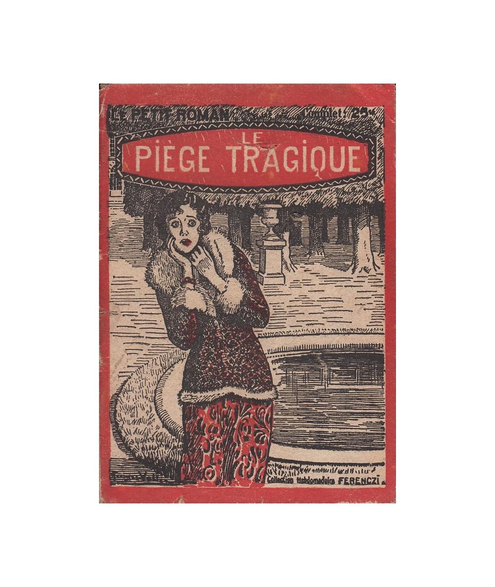 N° 253 - Le piège tragique par Claude Desvalliers