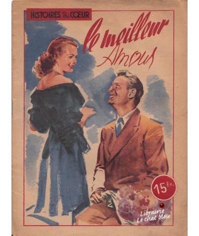 Le meilleur Amour (auteur anonyme) - Histoires du Coeur