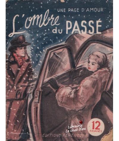 L'ombre du passé (Luc Desgraves) - Une page d'amour N° 19