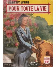 Pour toute la vie (Léo Gestelys) - Le Petit Livre N° 1725