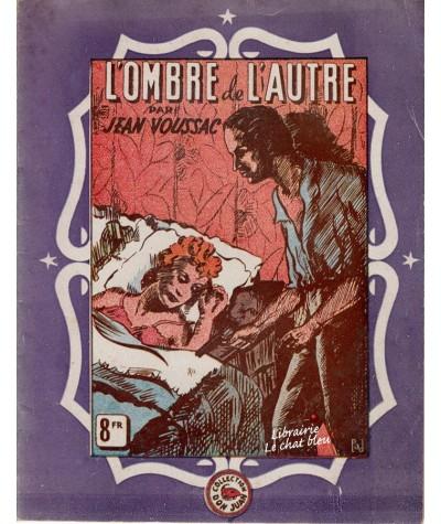 L'ombre de l'autre (Jean Voussac) - Collection Don Juan