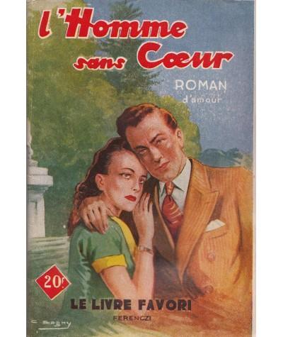 L'Homme sans Coeur (Nina Sol) - Le Livre Favori N° 1151