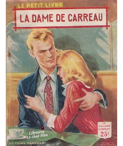La dame de carreau (Ariette Prêle) - Le Petit Livre N° 1910