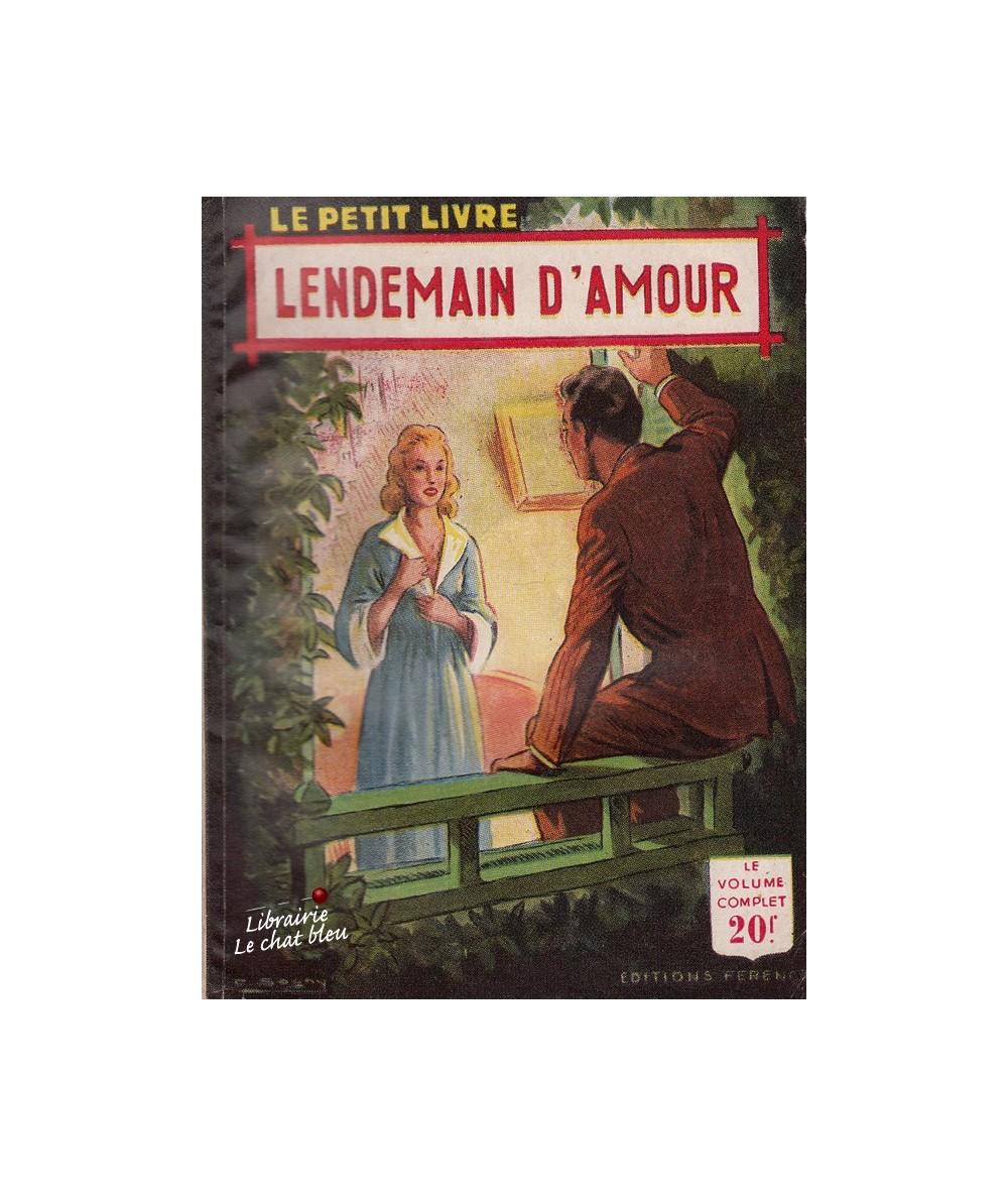 Lendemain d'amour (Alba) - Le Petit Livre N° 1750