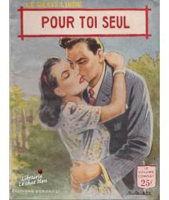 Pour toi seul (Anna Michel) - Le Petit Livre N° 1887