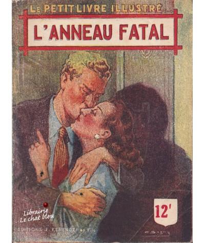 L'anneau fatal (Annie-Pierre Hot) - Le Petit Livre N° 1497