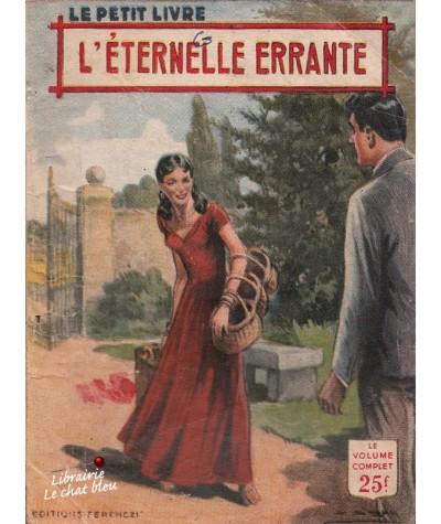 L'éternelle errante (Philippe Charmont) - Le Petit Livre N° 1878