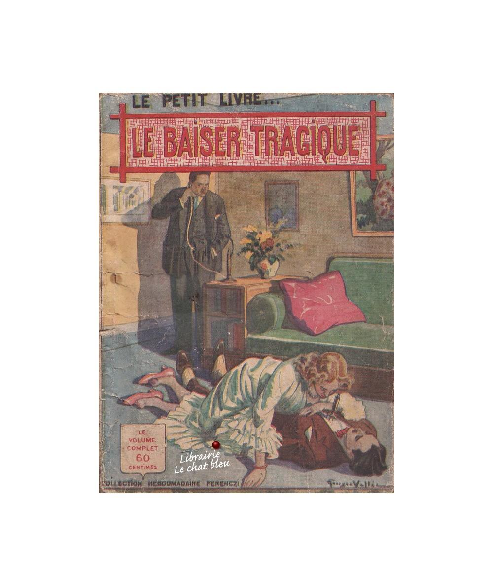 N° 961 - Le baiser tragique par Joachim Renez