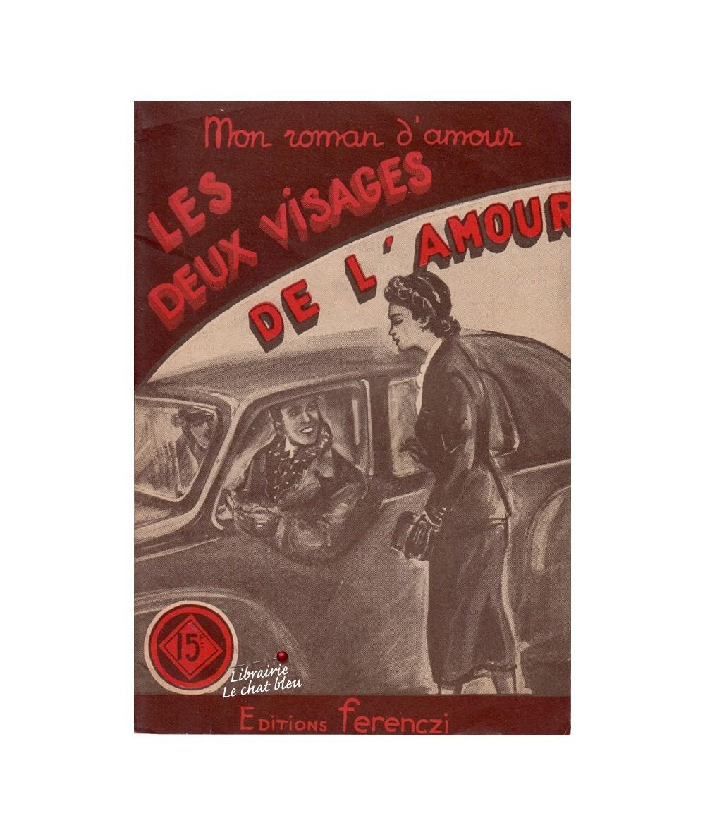 N° 388 - Les deux visages de l'amour par Michèle Brémont