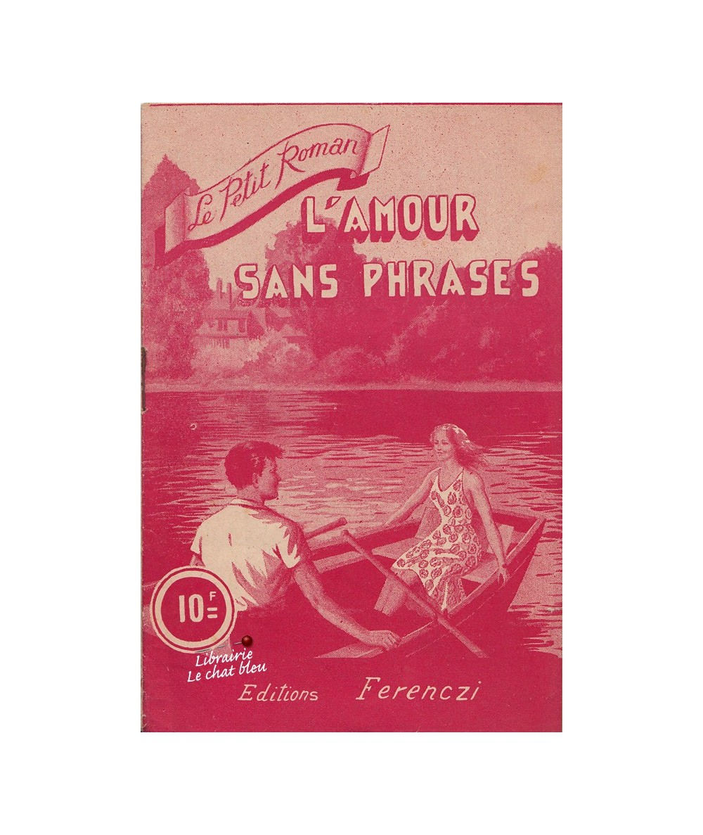 N° 999 - L'amour sans phrases par Fernand Frontal
