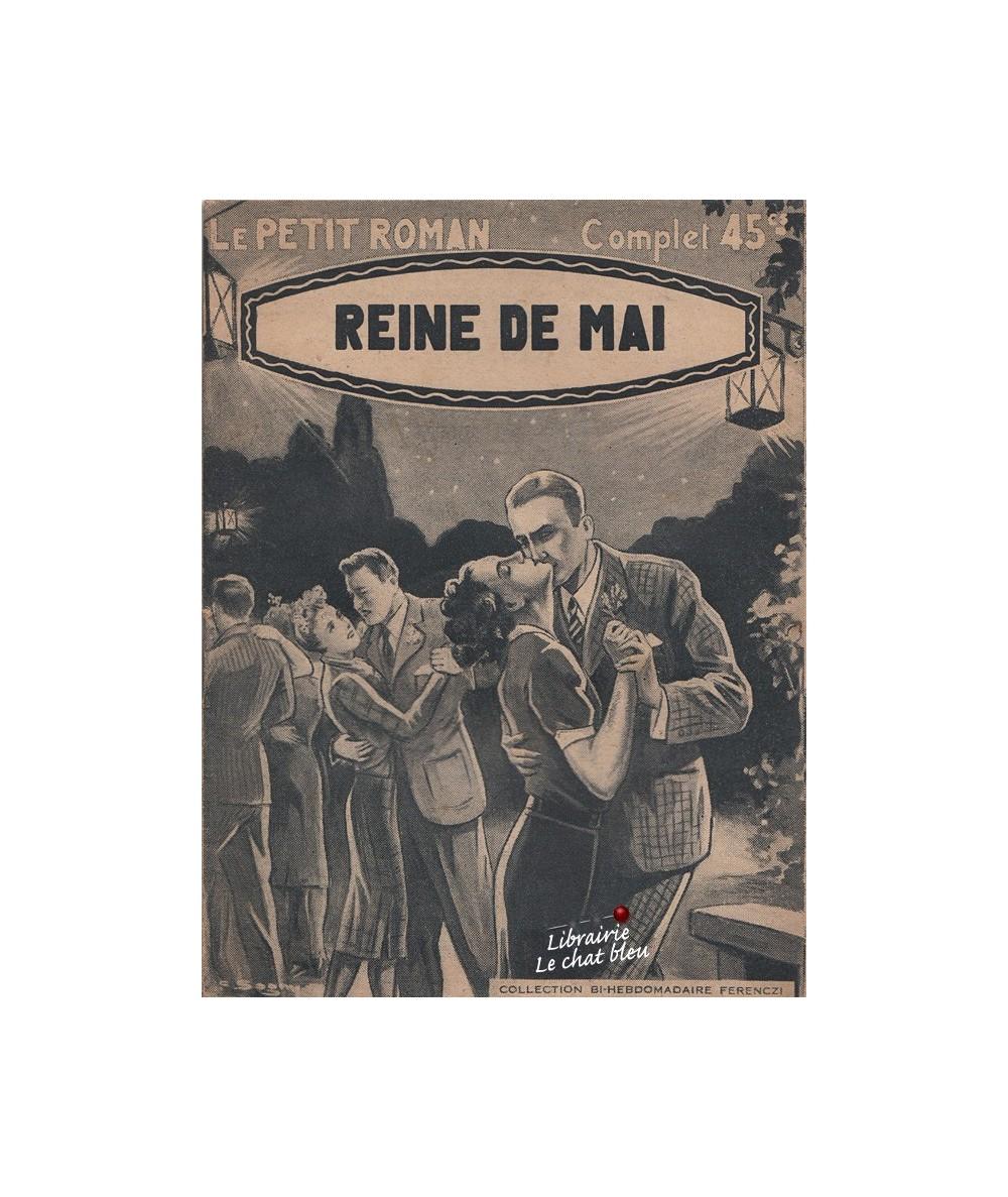 N° 749 - Reine de Mai par Max Dervioux