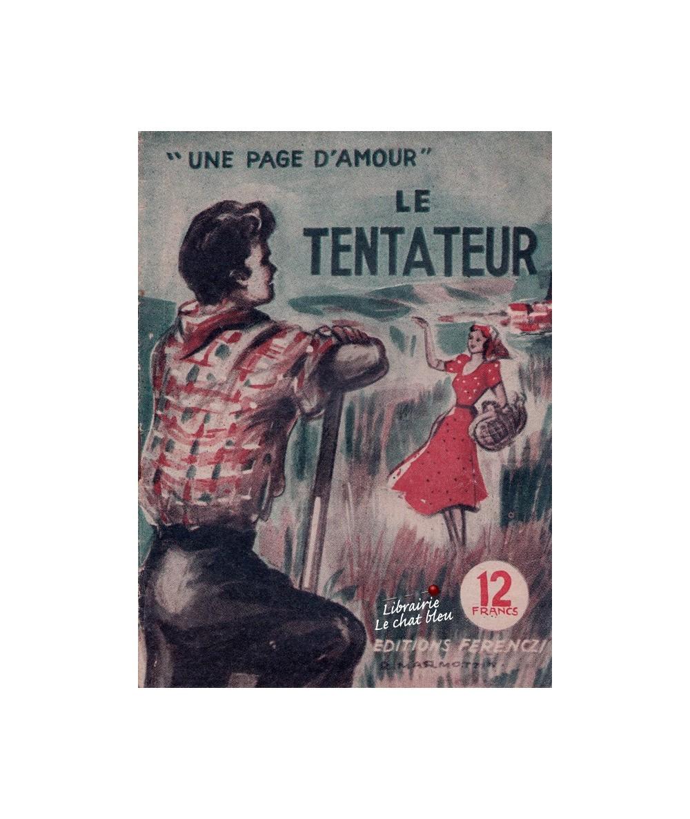 N° 38 - Le tentateur par Huguette Gilles