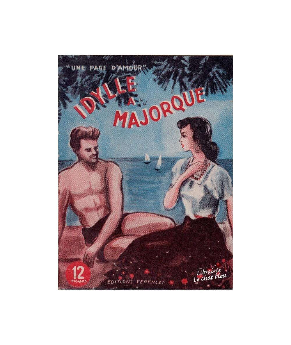 N° 45 - Idylle à Majorque par Claude Val