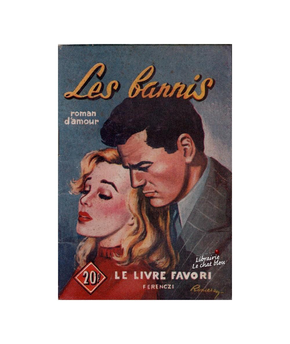 N° 1157 - Les bannis par Huguette Gilles