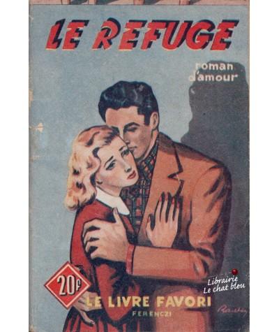 Le Refuge (Aileen Moore) - Le livre favori N° 1171