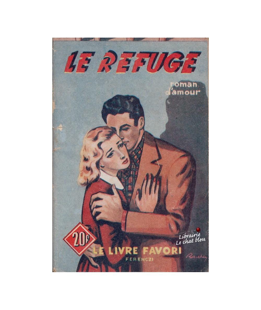 N° 1171 - Le Refuge par Aileen Moore