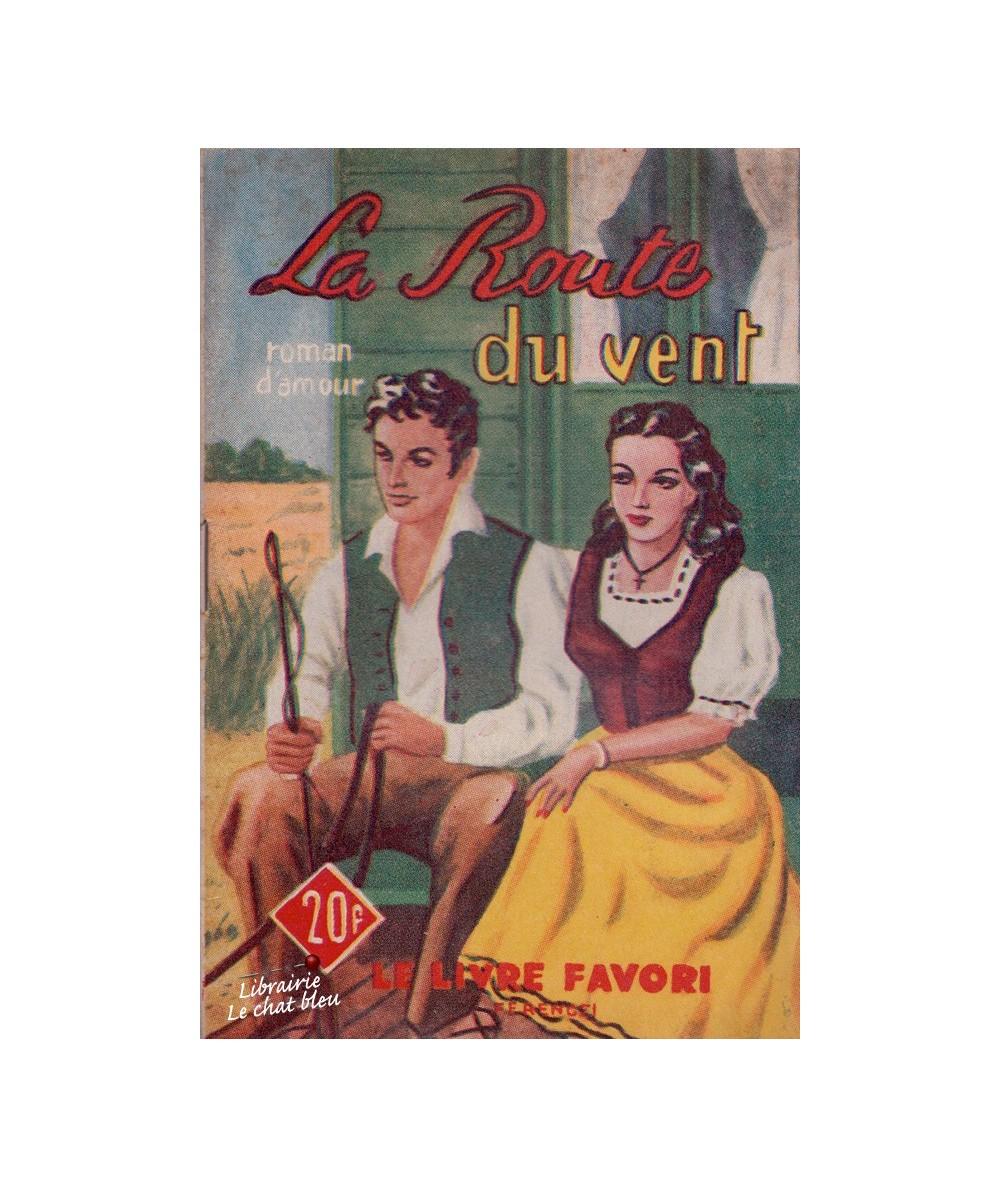 N° 1176 - La Route du Vent par O. de Palma