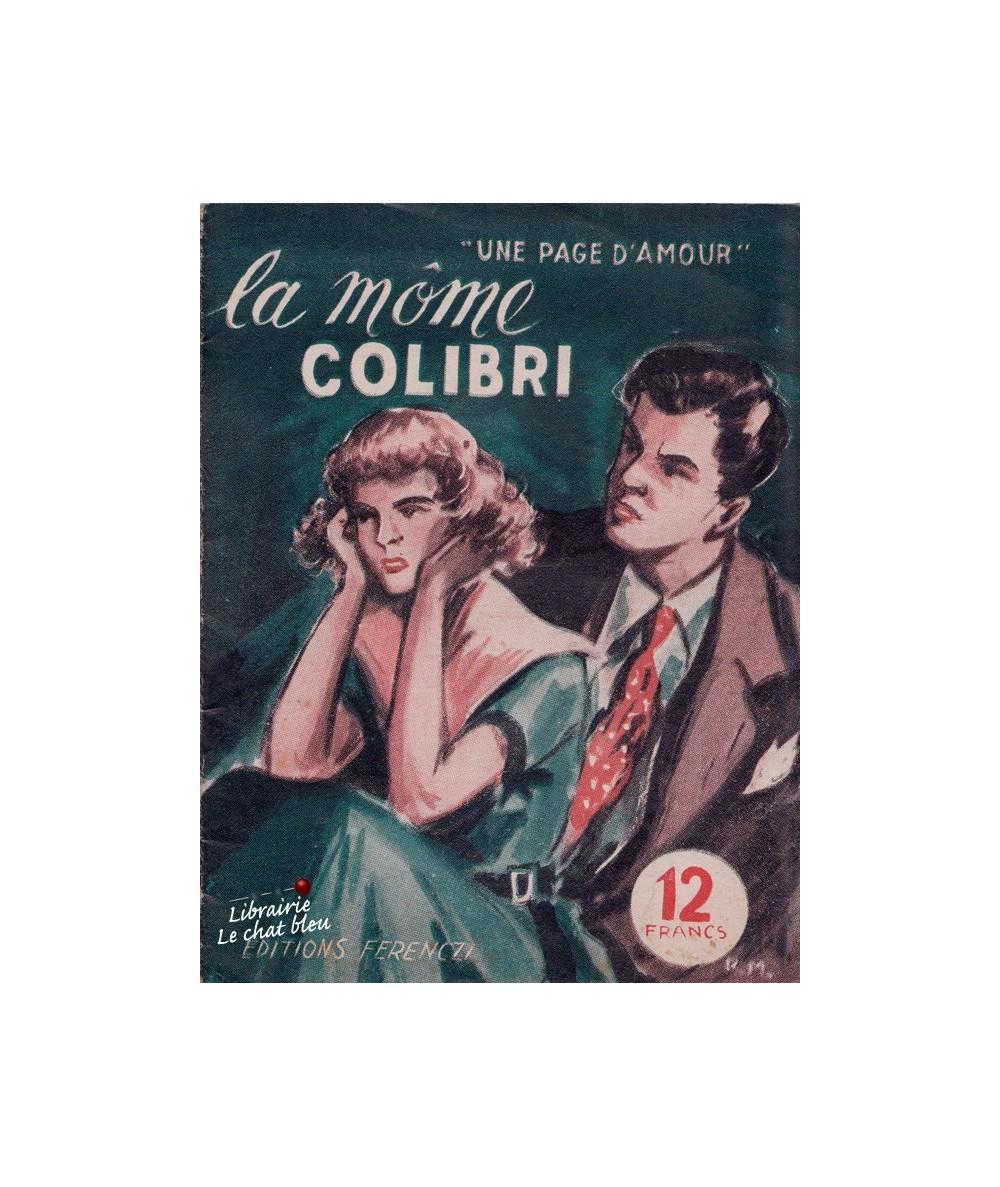 N° 20 - La môme Colibri par Claude Val