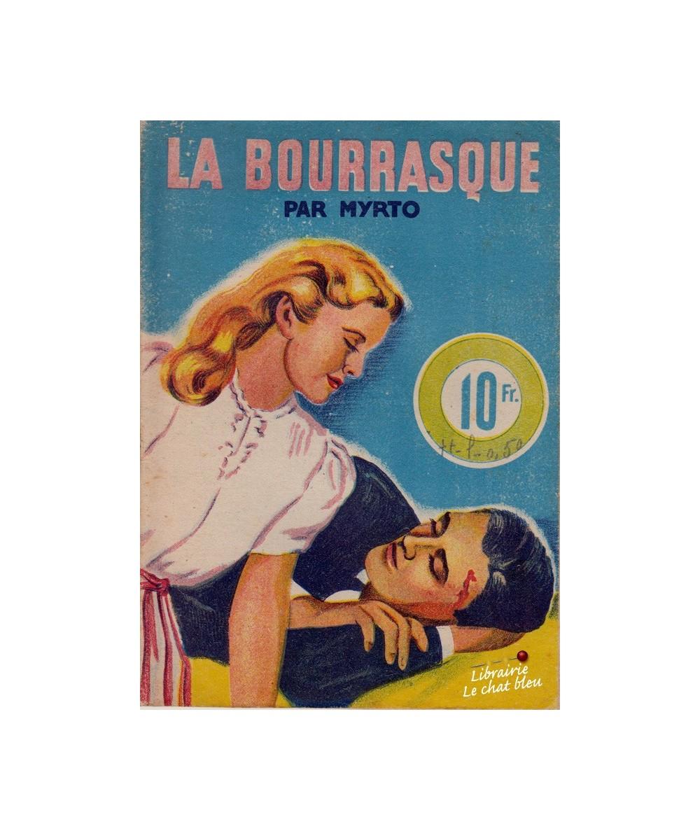 "La Bourrasque (Myrto) - ""Les secrets du coeur"""