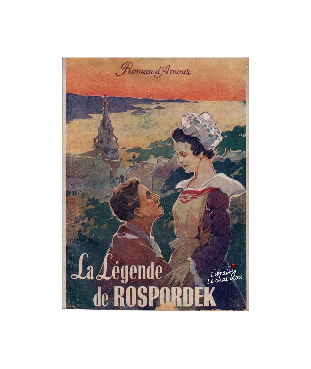 La Légende de Rospordek (Jean-Marie Dominique) - Collection « Rose »